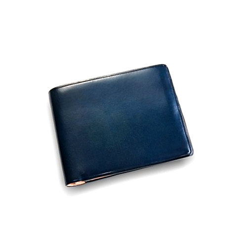 IL BUSSETTO Bi fold wallet with coin pouch