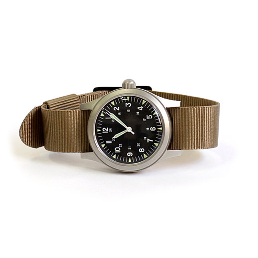 1960s Pattern Military Watch (automatic)