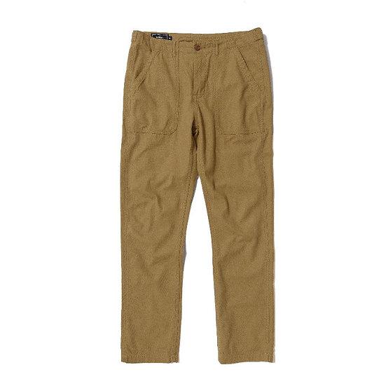 KNAPSACK FATIGUE PANTS
