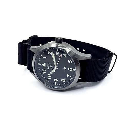 MKIII 1950's Pattern 100m Water Resistant Automatic Military Watch