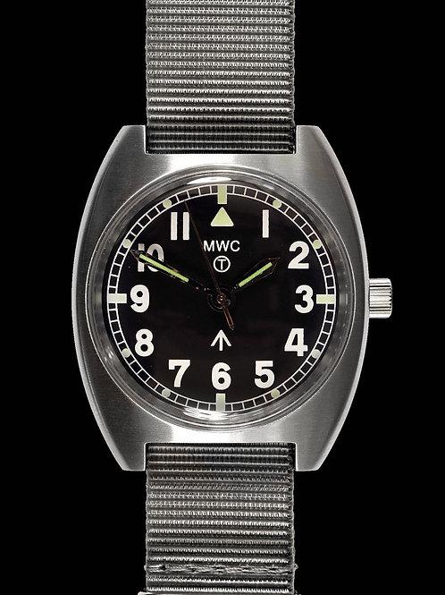 W10 1970s Pattern Military Watch (no date window)