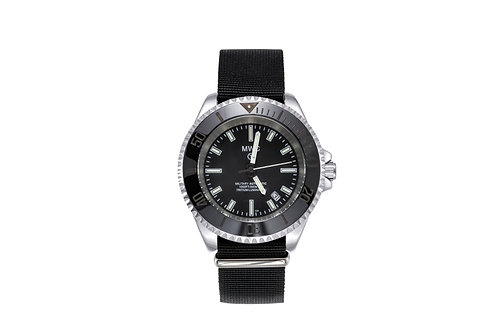 300m Military Divers Watch with Tritium GTLS (Automatic)