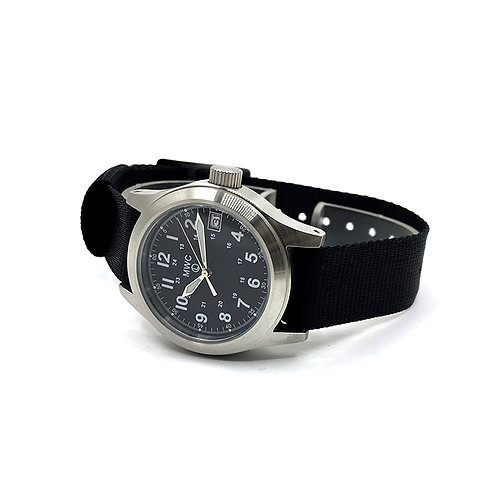 MWC Classic 100m Water Resistant General Service Watch