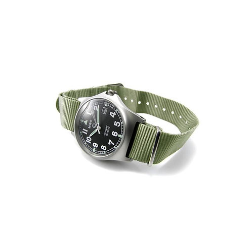 G10 LM Military Watch (Olive Green Strap)