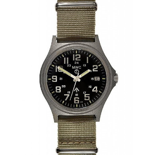 G10SL MKVI 300m Water Resistant Military Watch