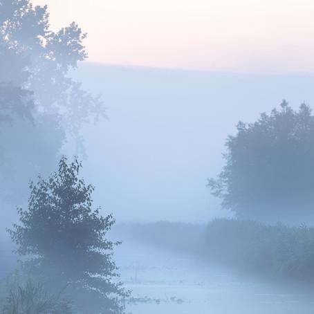 een PRODUCTIEVE ochtend - LANDSCHAPSFOTOGRAFIE in DELFT