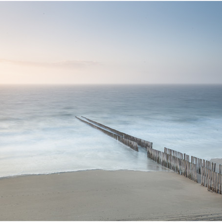 Zon, zee en strand - LANDSCHAPSFOTOGRAFIE in NIEUW-HAAMSTEDE