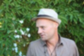 Serge Barthes, fondateur d'Equnoxe Madagascar, épices d'excellences, producteurs de Madagascar et d'ailleurs