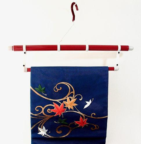 3 Way Extensible Kimono & non-slip Obi Hanger,
