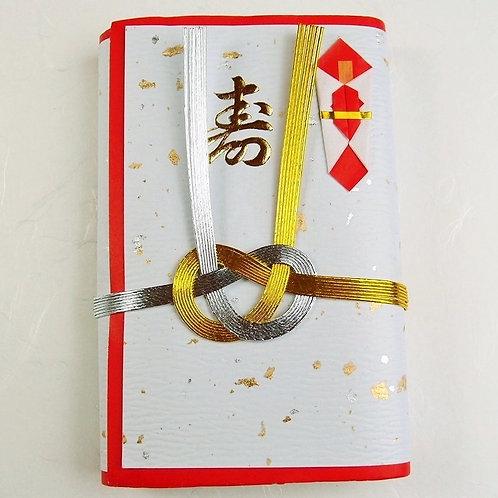 """""""Kotobuki"""" Plain kaishi paper for women,60sheets"""