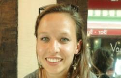 Anne van der Hoeven