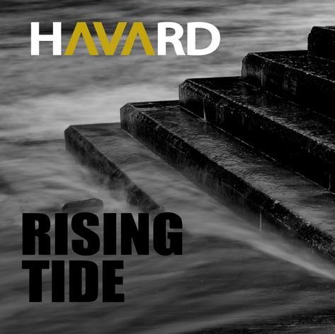 HAVARD : Rising Tide (single)