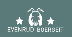 Evenrud Boergeit logo