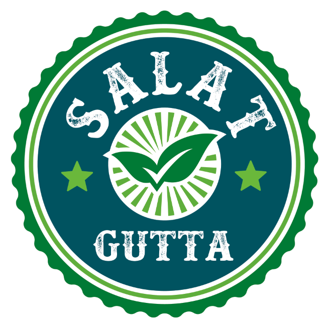Logodesign salatbar leverandør