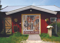 Welcome to Farm Studio!