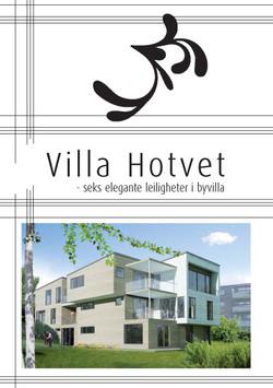 EM1 / Villa Hotvedt