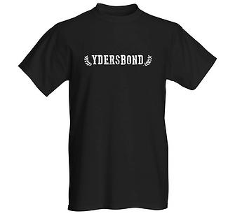 T-skjorte Ydersbond