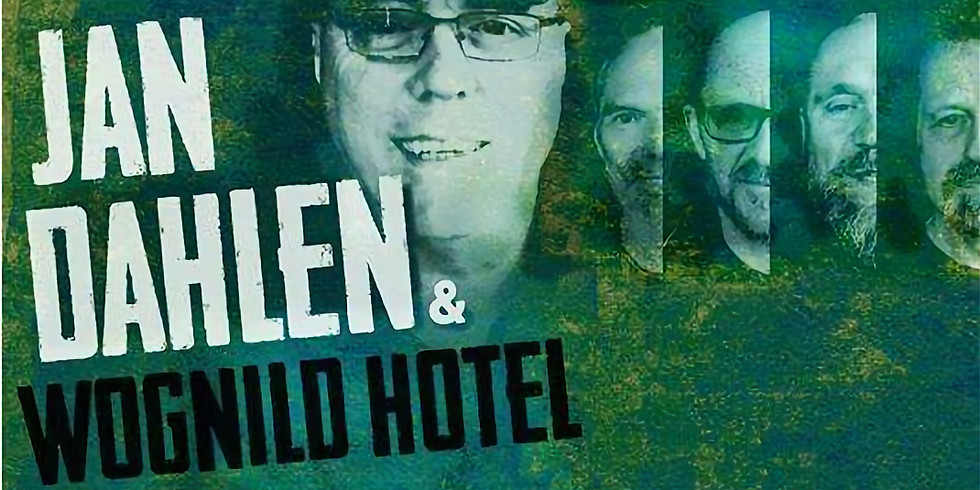 Jan Dalen & Wognild Hotel / Smelteverket
