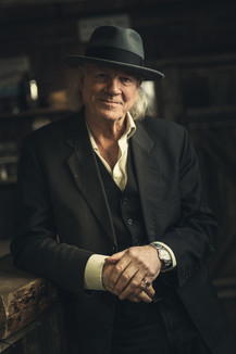 Bill Booth.