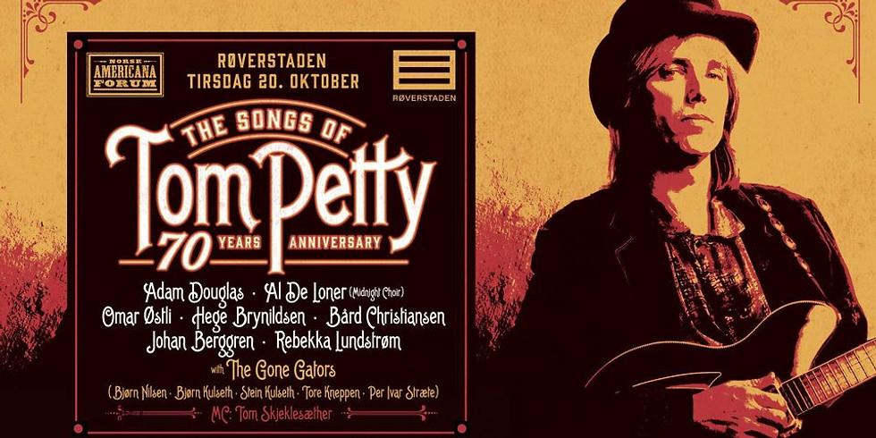 The songs of Tom Petty III