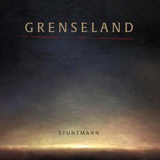 Grenseland - Stuntmann