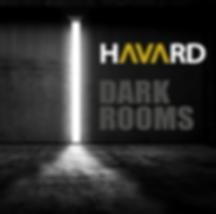 Dark Rooms by HAVARD