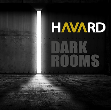 Dark Rooms by HAVARD