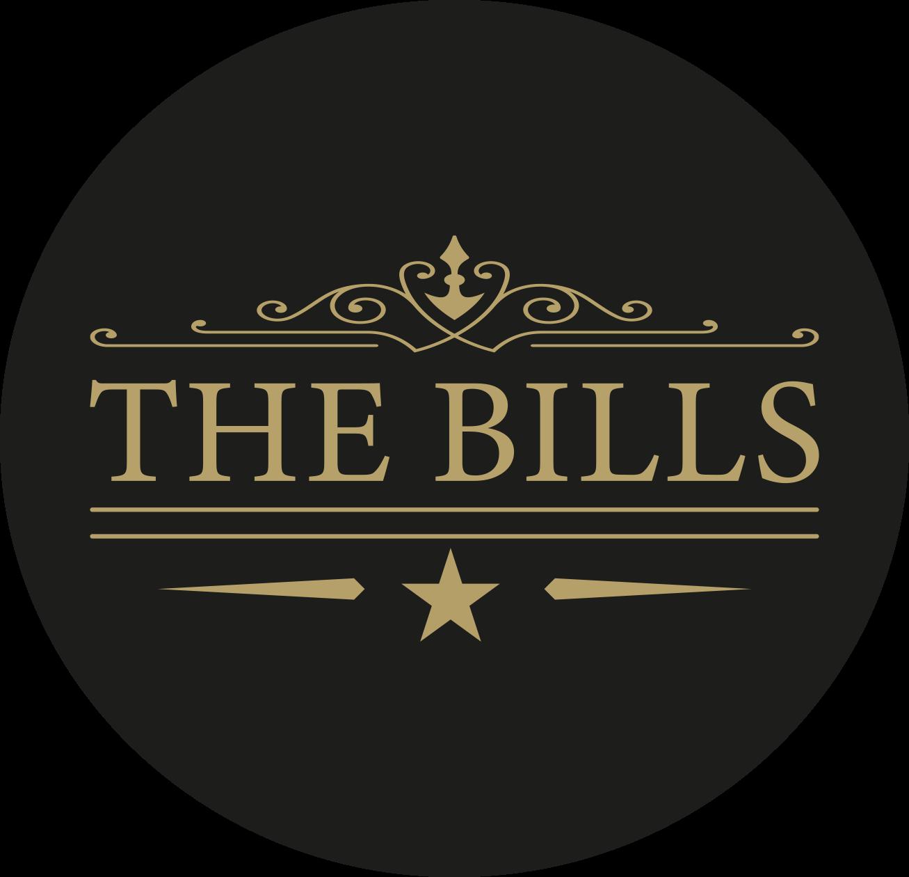 The Bills logo