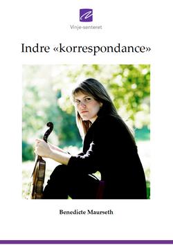 """Indre """"korrespondance"""""""