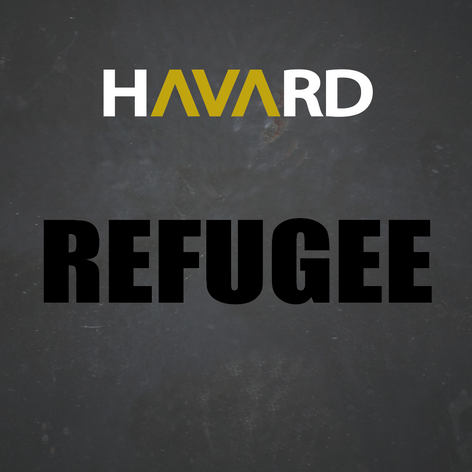 HAVARD : Refugee (single)