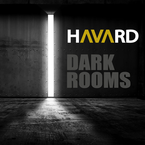HAVARD : Dark Rooms (album)
