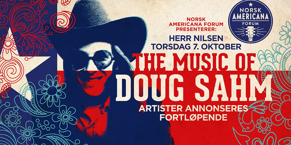 The Music of Doug Sahm