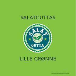 Produktkatalog for Salatgutta