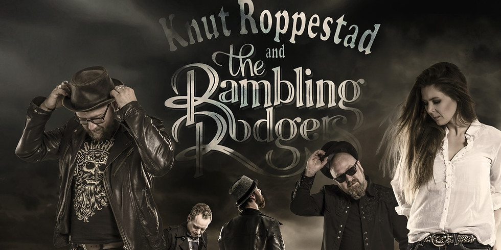 Knut Roppestad and the Rambling Rodgers / Smelteverket