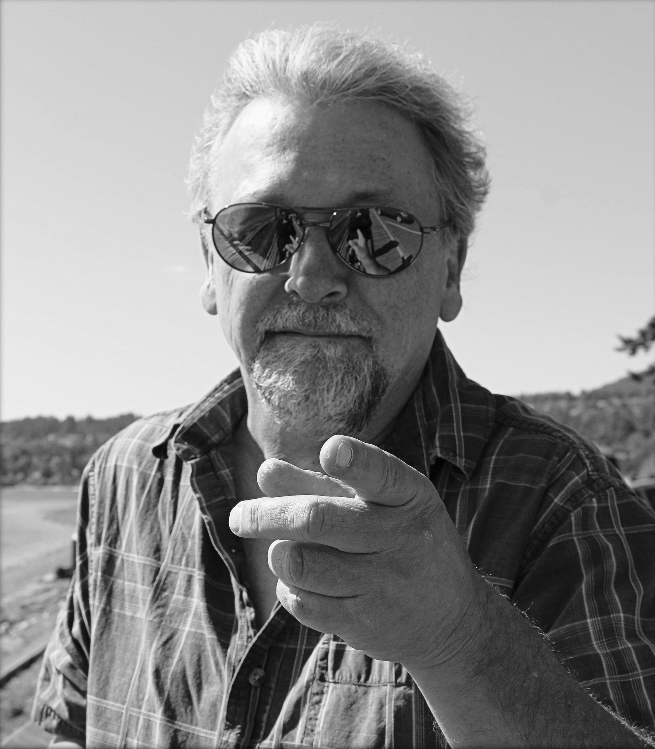 Doug Lang (Canada)
