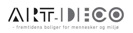 Logodesign eiendomsutvikler