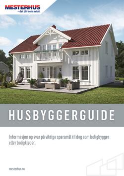 Husbyggerguide for Mesterhus