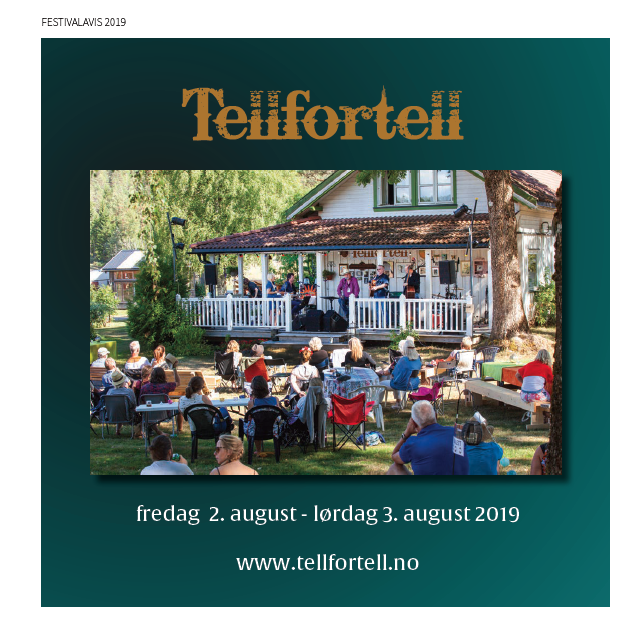 Tellfortell