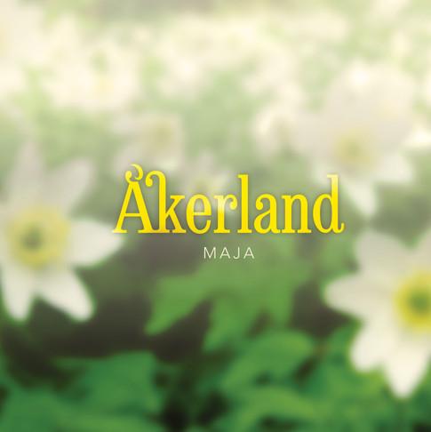 Cover singel Maja