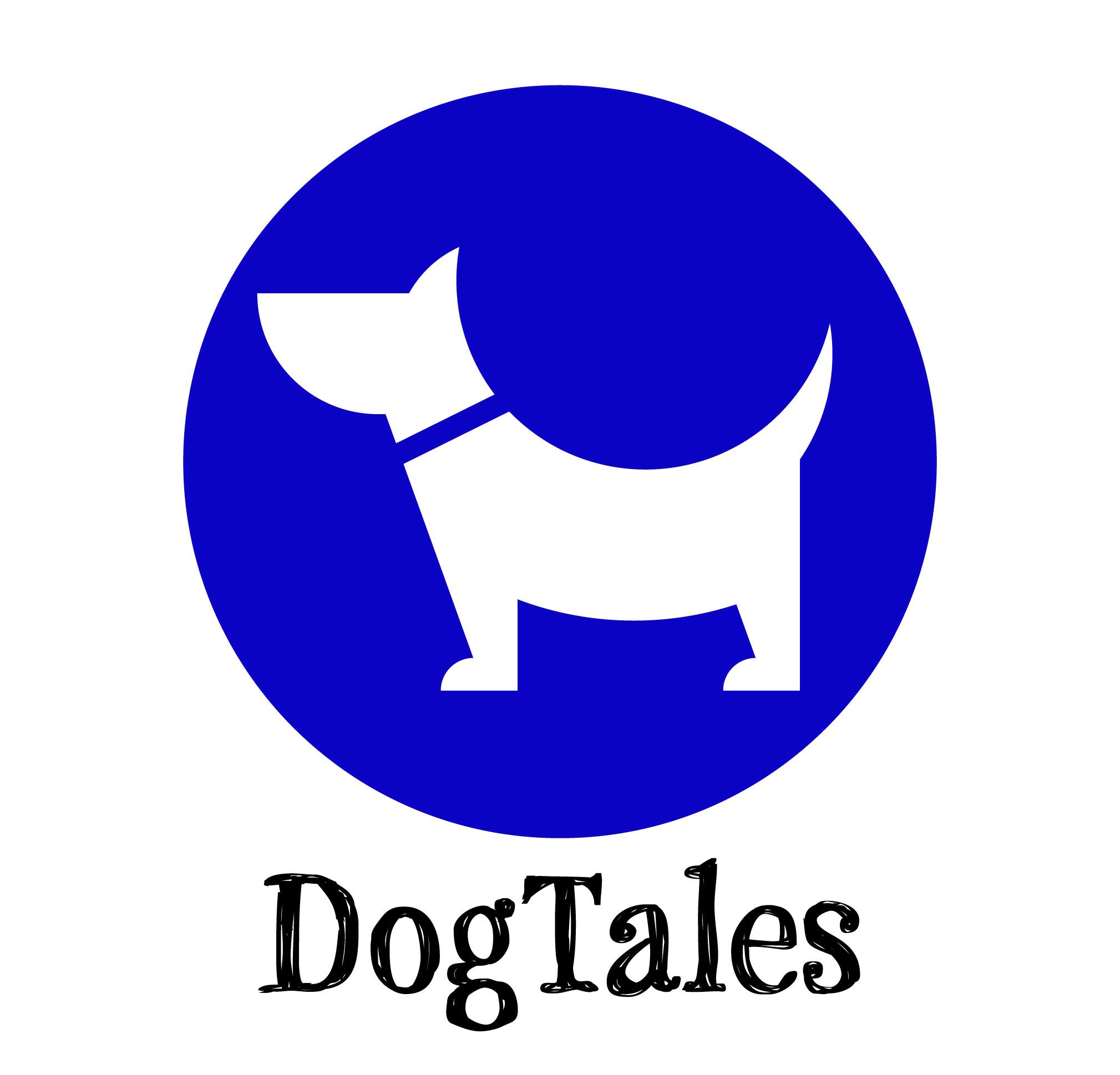 Logo Dogtales