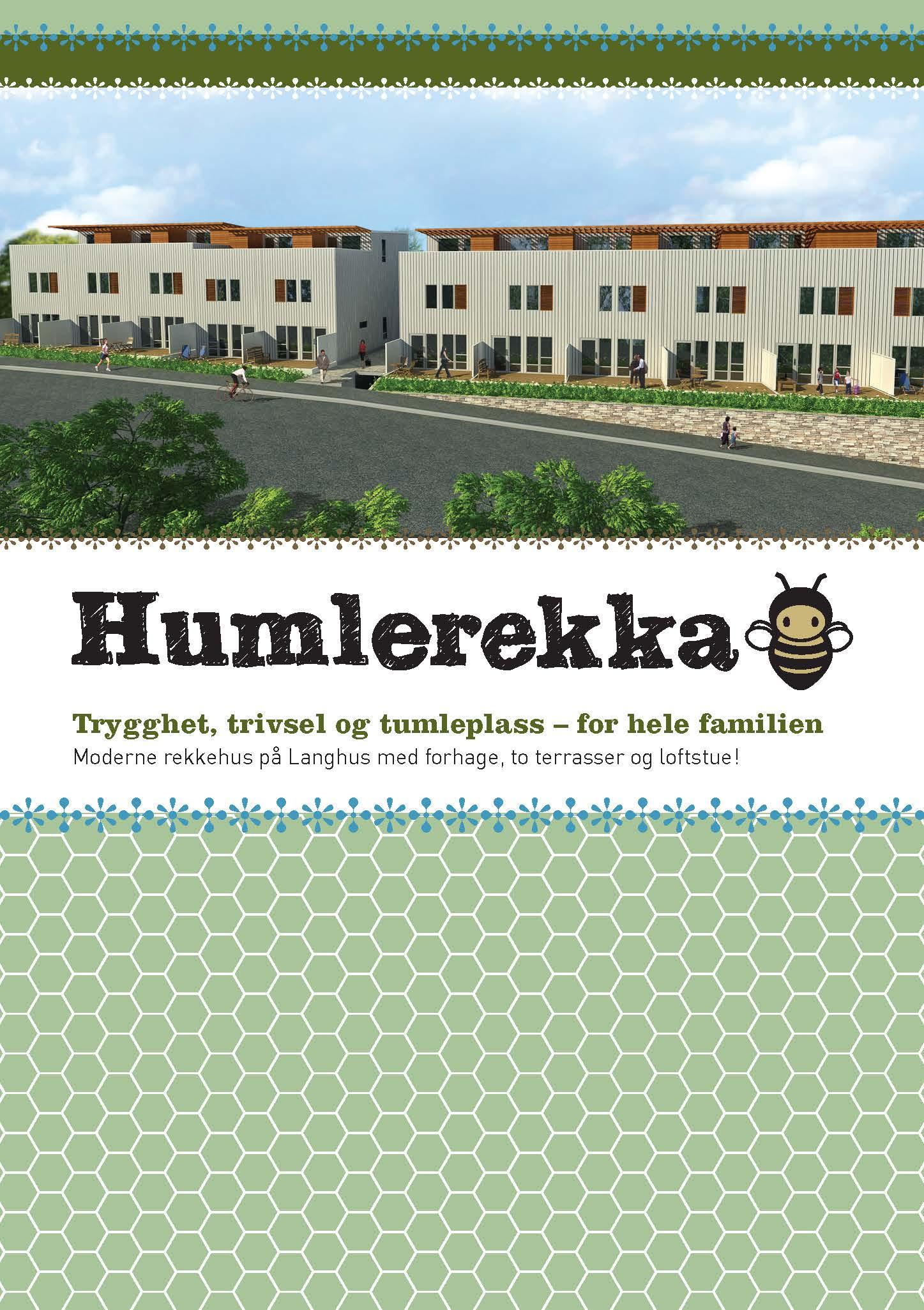 Langhus Eiendom / Humlerekka