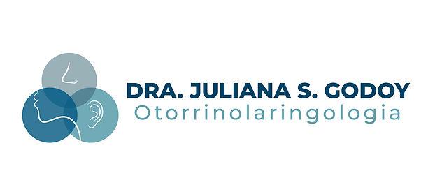 Logomarca Juliana Simons Godoy - Versão