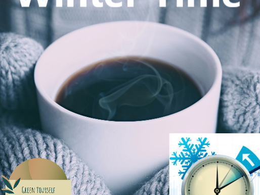 Tips for switching to winter time