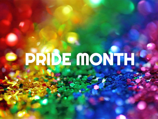 Juin 2020 - Pride Month