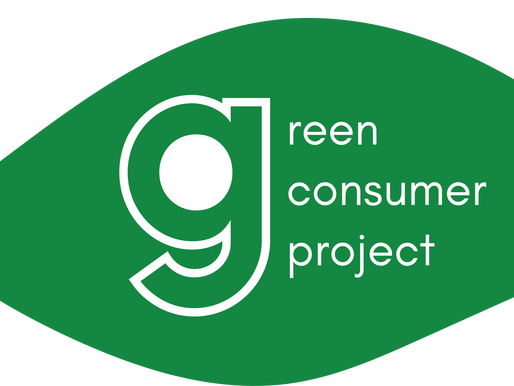 The Green Consumer Project - Making Conscious Shopping Easier