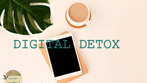 Digital Detox: how to find balance?