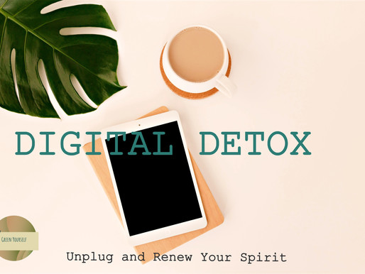 Digital Detox: how to find balance?