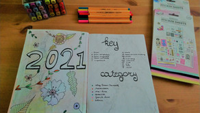 Bullet Journal: What is it and how do you create one?