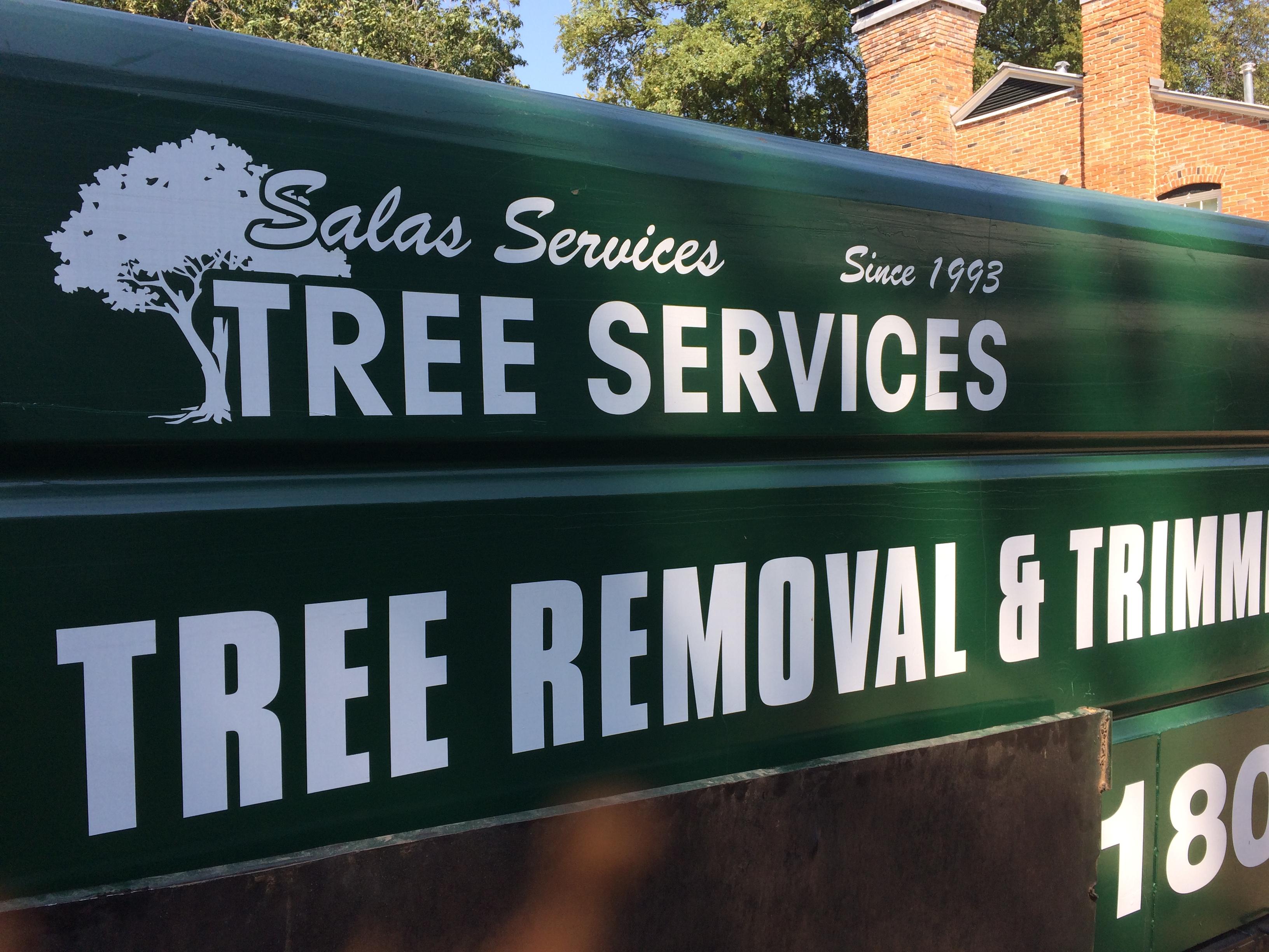 Salas Services