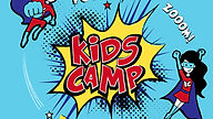 Детский лагерь на Кипре